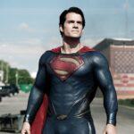 マンオブスティールでスーパーマンを演じたヘンリーカヴィルの筋トレ