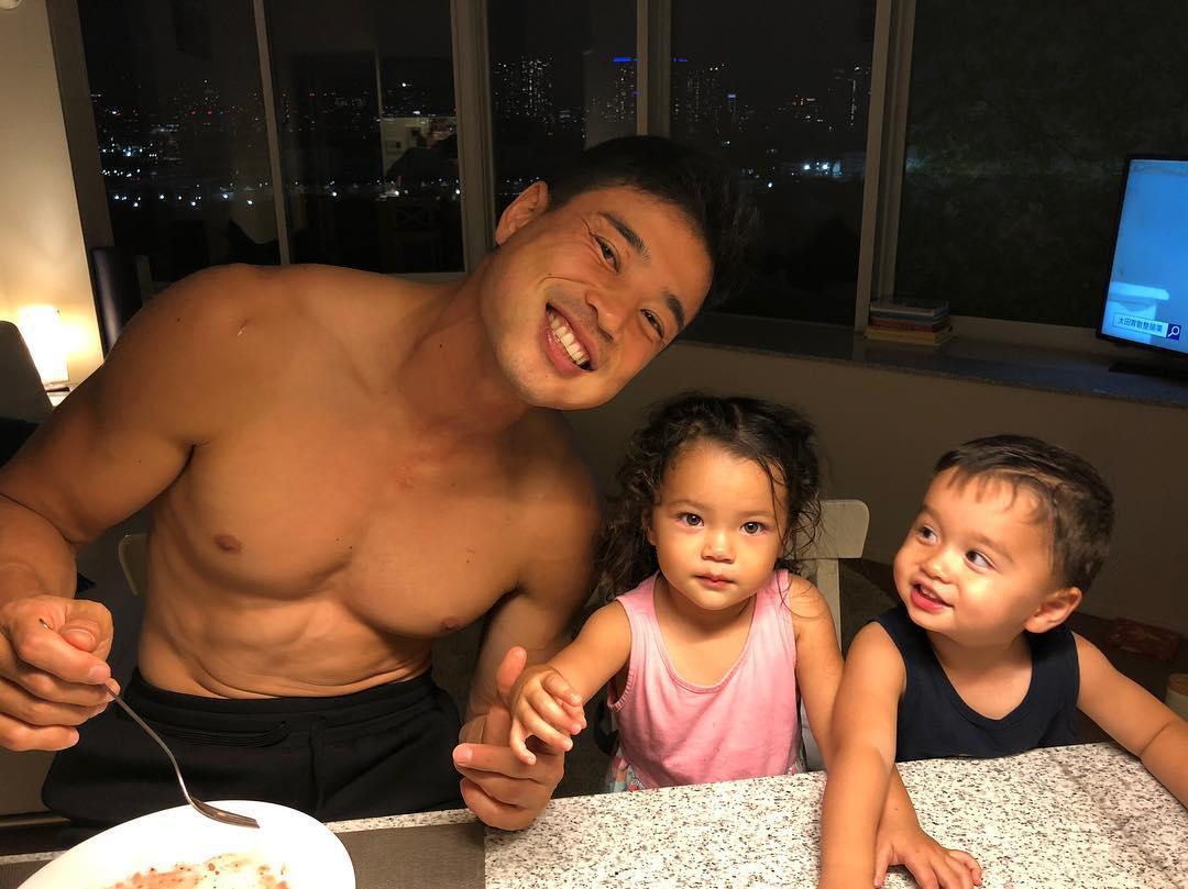 山田章仁がハワイに移住した理由