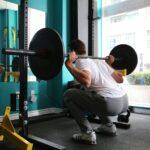 脚を鍛えないと上半身の筋肉が大きくならないなんて嘘!その理由を解説