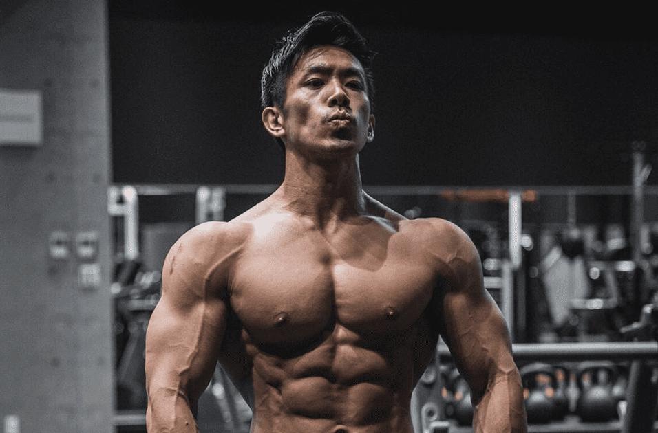 【IFBB-PRO】湯浅幸大の筋肉がすごい!プロフィールやサプリを紹介
