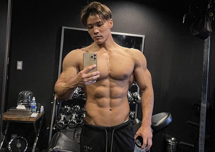 【IFBB-PRO】田口純平はナチュラル?身長や吉沢亮との関係も紹介