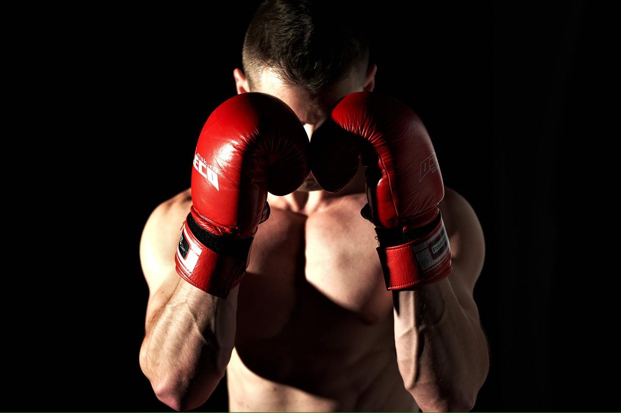 格闘家の筋肉がすごい!11人の最強筋トレメニューまとめ