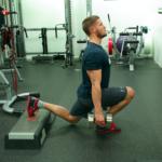 【ブルガリアンスクワット】ハムストリングや大臀筋を鍛えられるトレーニングを筋トレのプロが徹底解説【動画あり】