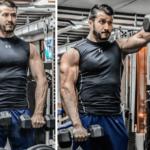 【フロントレイズ】肩の前部を鍛えられるトレーニングを筋トレのプロが徹底解説【動画あり】
