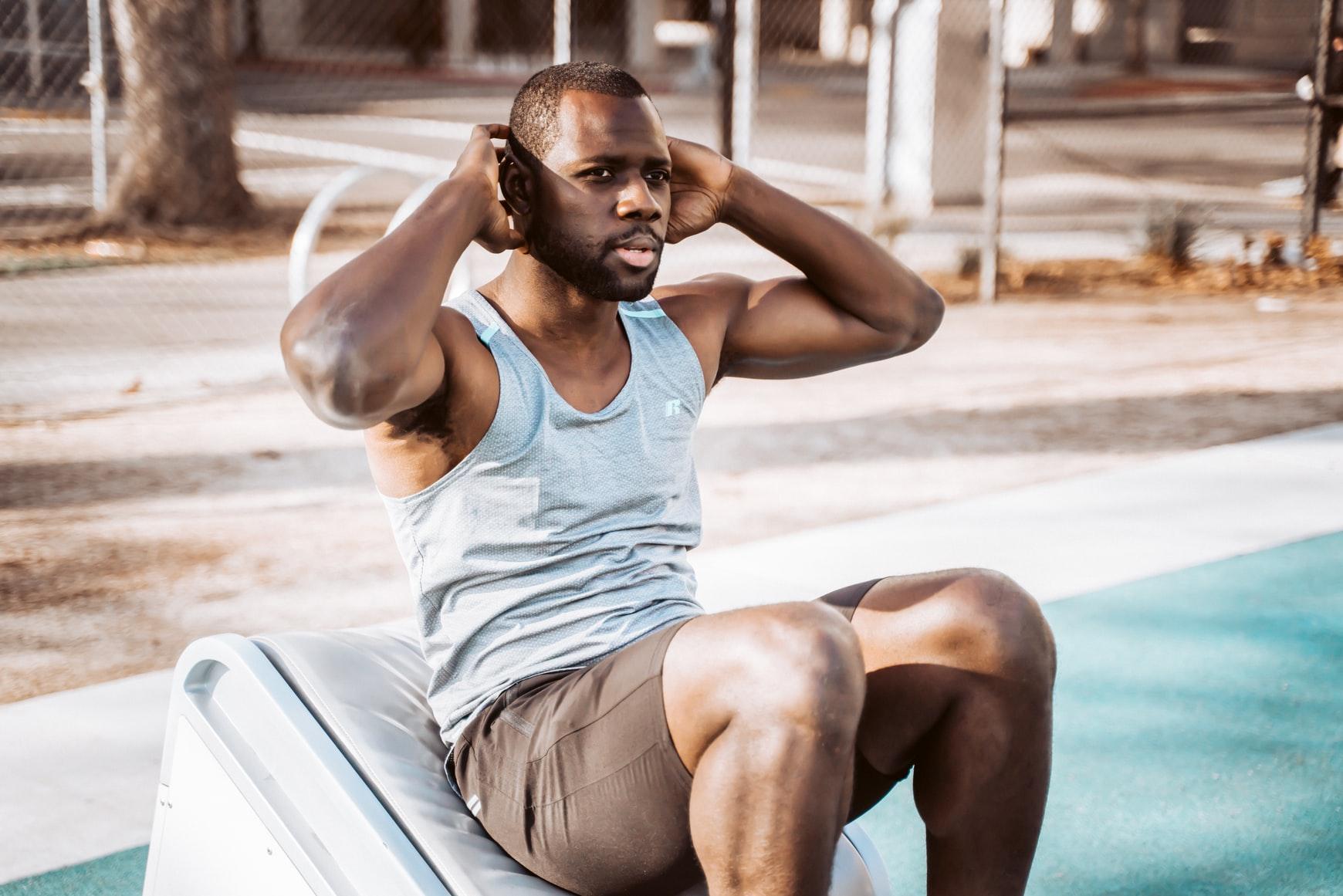 筋肉痛のときでも筋トレするべき?休むべき?早く筋肉痛を治す方法も紹介