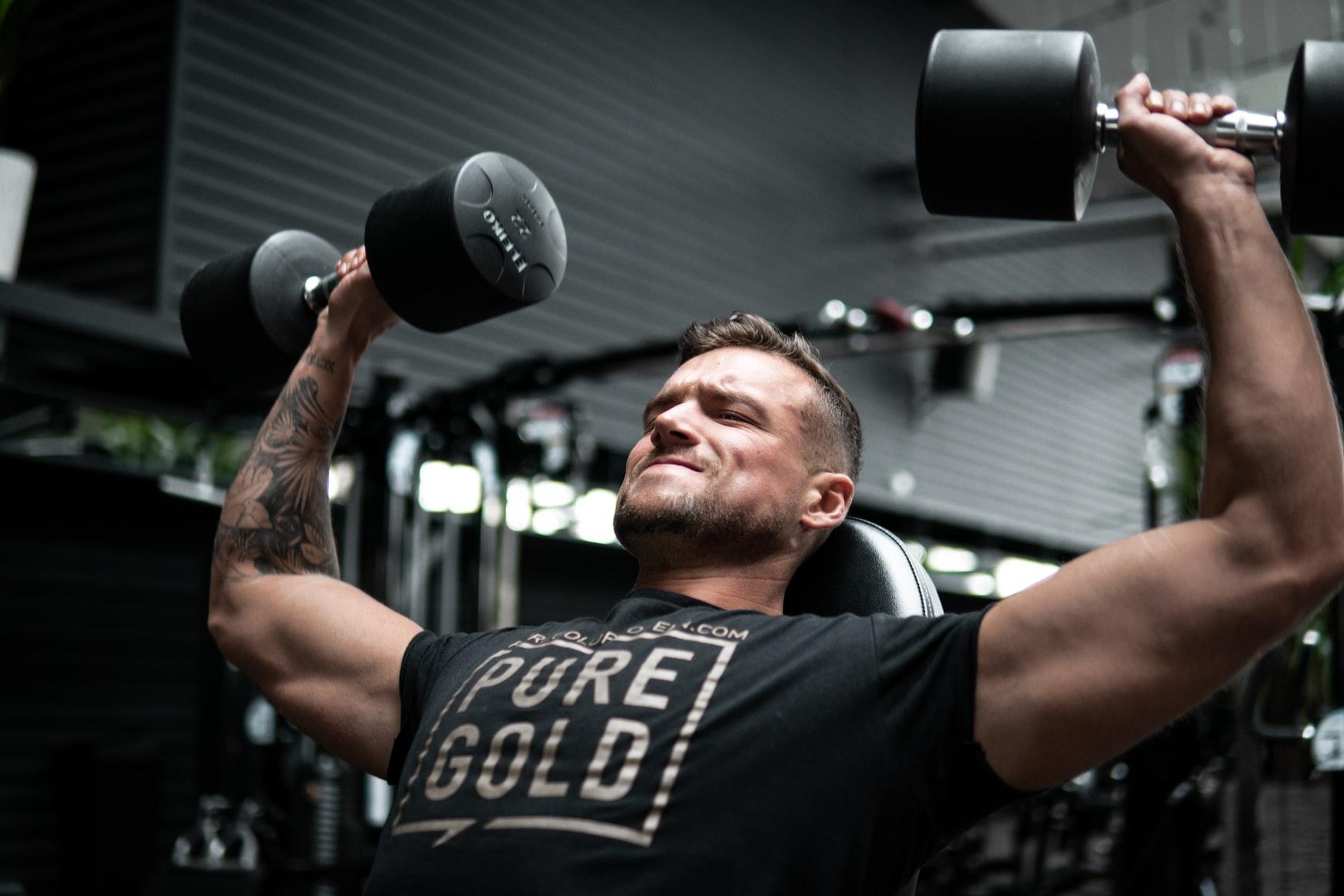 肩に筋肉痛がこない3つの理由と解決策をパーソナルトレーナーが解説